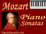 Mozart Piano Sonatas Complete Collection