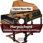 Harpsichord Methods, Studies, Lessons & Writings (DVD)