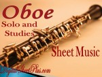 Oboe Solo and Studies Collection