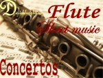 Flute Concertos Collection