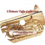 Ultimate Tuba Collection on CD