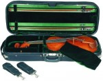 Concord Adjustable Oblong Viola Case