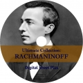 Ultimate Collection: RACHMANINOFF Sheet Music on CD