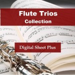 Flute Trios Collection