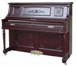 Upright Piano F12-124