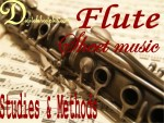 Flute Studies, Method Exercises and Ensemble Collection