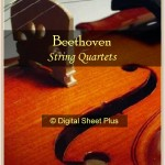 Beethoven String Quartets Collection