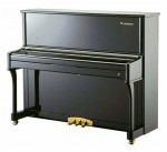 Schumann Upright piano K1-122