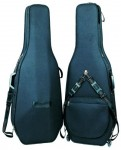 Concord Super Light Cello Case with Wheels 4/4