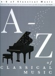 A-Z of Classical Music Easy Piano Solo