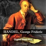 Handel - G F. - Music for the Royal Fireworks, HWV 351 Sheet Music (Downloads)