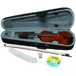 EMEDIA MUSIC EV06107 MY VIOLIN STARTER PACK , FULL SIZE