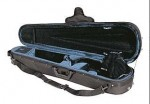 Deluxe Feather Weight Cases for Violin