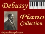Debussy Complete Piano Collection
