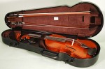 BAM 2200XL Contoured HighTech Viola Case