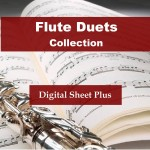 Flute Duets Collection