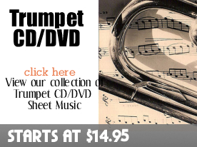Trumpet CD DVD Sheet Music by Digitalsheetplus.com