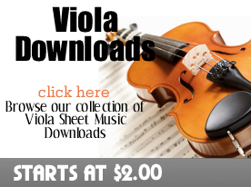 Viola Downloads from digitalsheetplus.com