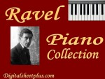 Ravel Complete Piano Collection