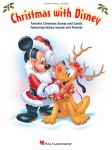 Christmas with Disney Sheet Music