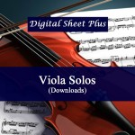 Viola Solos Collection