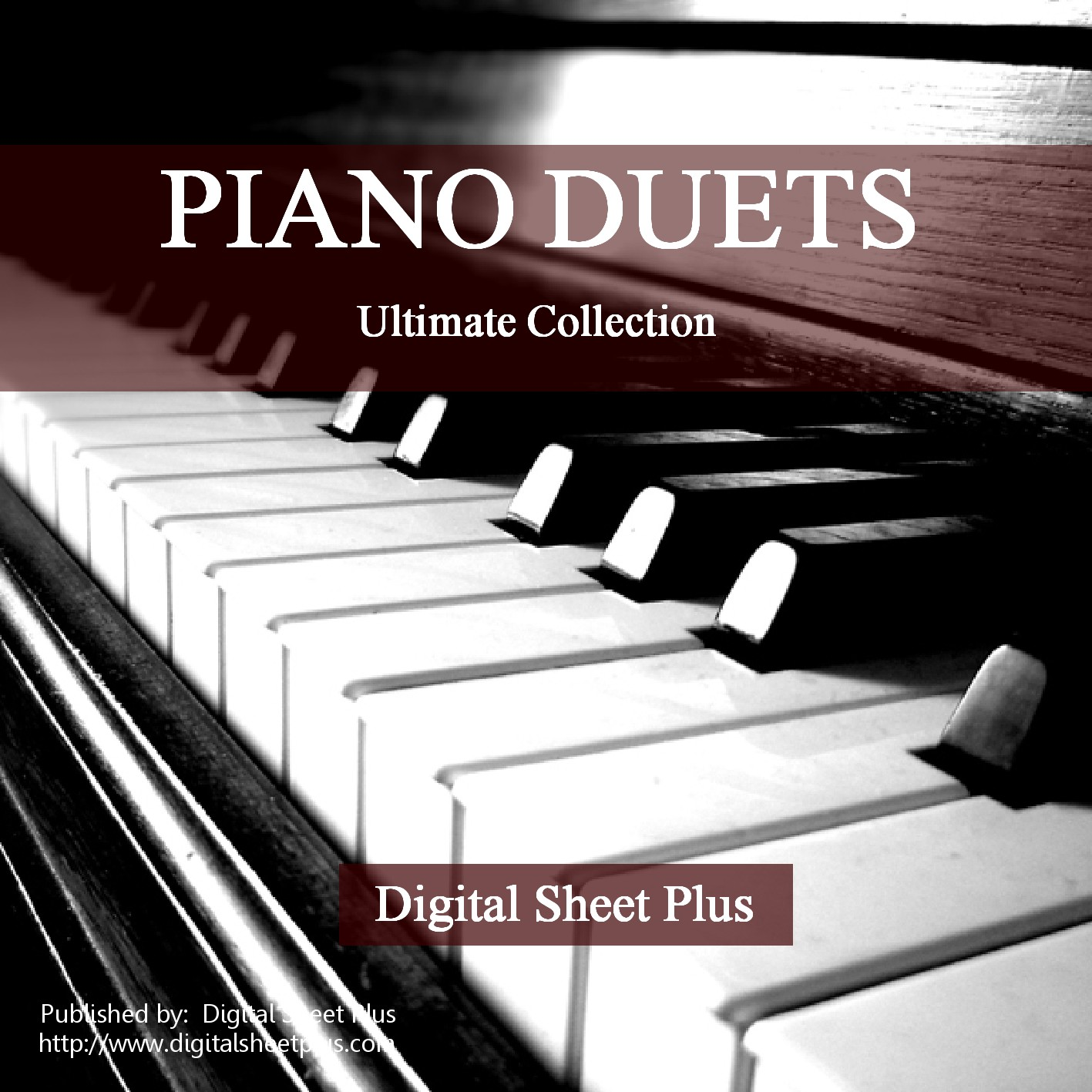Piano Duets Sheet Music Collection Download